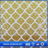 Плетение мелкоячеистой сетки PE высокого качества пластичное