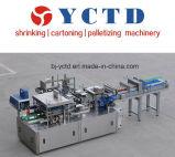 Автоматическая машина для упаковки Carton (YCZX35)
