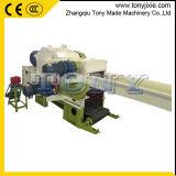 certificat CE efficace de la sciure de bois Making Machine218-2 (TPM)