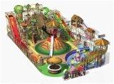 Cheer Aventure dans la jungle d'Amusement Terrain de jeux intérieur CH-RS110056