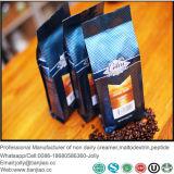 Сливочник ответной части кофеего в холодной воде и кислоте условно