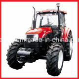 Tracteur agricole 90HP, Four Wheel, New Yto (YTO-X904)