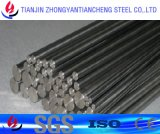 Alliage de nickel cuivre Monel K500/DIN 2.4375 barre en alliage de nickel dans la norme ASTM