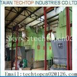 石炭(生物量、ガス、ディーゼル)のボイラー製造業者が付いている産業蒸気