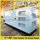 Генераторы для производства биогаза с маркировкой CE