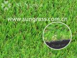 tappeto erboso sintetico di ricreazione/paesaggio di 20mm (SUNQ-HY00169)