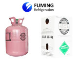 99.8% Pureté Green R410A Refrigerant Gas pour Commercial Used pour Air Conditioner