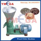 Économies d'énergie à haute efficacité presse à granulés de bois en provenance de Chine