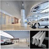 فنيّة تصميم سقف ألومنيوم حاجز سقف زائف
