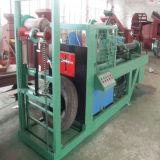 타이어 Recycling Machine 또는 Rubber Powder Making Equipment/Rubber Tiles Making Plant