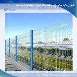 Rete fissa di isolamento della strada principale fatta dall'Steel