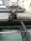 Автомат для резки 500W 1000W лазера волокна CNC с лазером ввоза