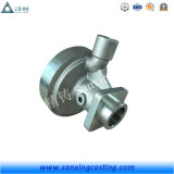 Pieza de acero fundido de carbón del OEM con la certificación de la ISO Tsl6949