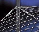 Cuerda Virola Pantalla Malla / Seguridad / Seguridad / Seguridad Protección del acoplamiento de alambre
