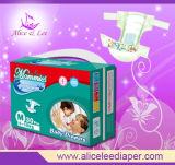 Couches-culottes jetables de bébé (ALSA)