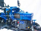 Mini trator 18HP, trator de exploração agrícola, trator da roda