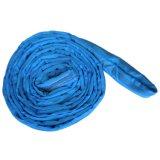Imbracatura rotonda della tessitura del poliestere 8 tonnellate