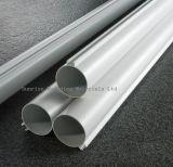 Profil en aluminium à barres de rideaux