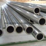 Tubo de acero de Sameless del tubo de acero directo del molino/tubo de acero galvanizado con el material de Q235 Q345