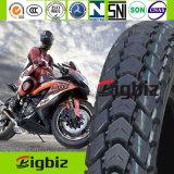 도매 먼지 단단한 타이어 3.00-17 기관자전차 타이어
