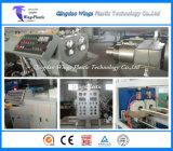 Tubo del condotto del PVC che fa macchina 16-40mm, riga elettrica dell'espulsione del condotto del sistema PVC del condotto