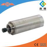 Wassergekühlte Spindel der CNC-Fräser-Spindel-1.5kw Er16 400Hz 24000rpm