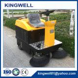 Spazzatrice di strada della batteria da vendere (KW-1050)