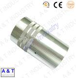 Parte della fresatrice di CNC dell'alluminio 6061-T6 di alta qualità