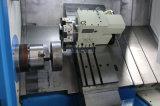Hohe Präzision CNC-drehenmitte-Slant Bett CNC-Drehbank (SCK6339)