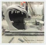 Вал/ангел и памятник и надгробная плита усыпальницы книги