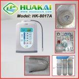 Acqua Ionizer/depuratore acqua dello ione (HK-8017A)