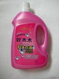 Détergent à lessive liquide pour ménage
