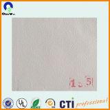 Película de PVC blanco de yeso laminado PVC azulejos de techo