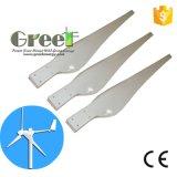 De Bladen van de Turbine van de wind voor het Gebruik van de Generator van de Wind