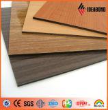 ACP enduit meilleur de qualité d'Idebaond en bois du prix concurrentiel 4*8FT