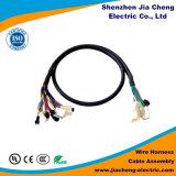 Asamblea de cable electrónica ampliamente utilizada del harness de cableado