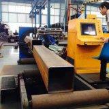 Système de machine de découpage de plasma de pipe en métal