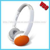 Faltbarer drahtloser Bluetooth Stereolithographie-Kopfhörer