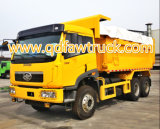 20-30 tonnellate di FAW di camion pesante dell'autocarro con cassone ribaltabile