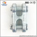 S249 H 유형 사슬 연결관 쌍둥이 U자형 갈고리 링크