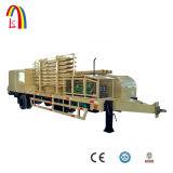 Rolo da telhadura do metal Ls-914-610 que dá forma à maquinaria agricultural