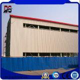 Einfache Installations-große Überspannungs-Olympia-Stahlgebäude mit Stahlrohr