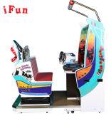 Het Ontspruiten van het Kanon van de arcade Machine 2 Spelers brengt het Ontspruiten van de Laser de Machine van het Spel samen