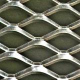 Алюминиевым расширенная диамантом сетка металла