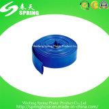 De flexibele Slang van Layflat van het Water van pvc