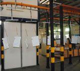 Plaque d'évaporateur d'obligation de rouleau d'aluminium de réfrigérateur du marché de Negria