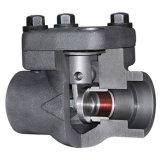 Класс 800~1500 кованая сталь болт поворотного типа контрольного клапана