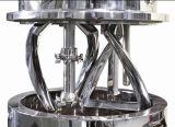 リチウム電池300lwith分散機ダブルプラネタリーミキサー