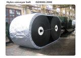Nastro trasportatore di nylon della tela di canapa Nn400
