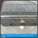 Черные/серые плитка пола базальта/Paver базальта